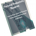 Personal Productivity Blueprint cover