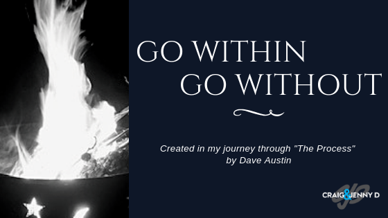 Go within go without